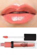3CE Paint Lip gloss  #REAL PEACH