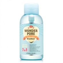 ETUDE HOUSE 7 in 1 Wonder Pore Freshner 7合1毛孔調理液 500ml