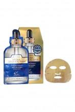 A.H.C. Hydra Gold Foil Mask 第5代黃金錫紙蒸汽面膜 (1盒5片)
