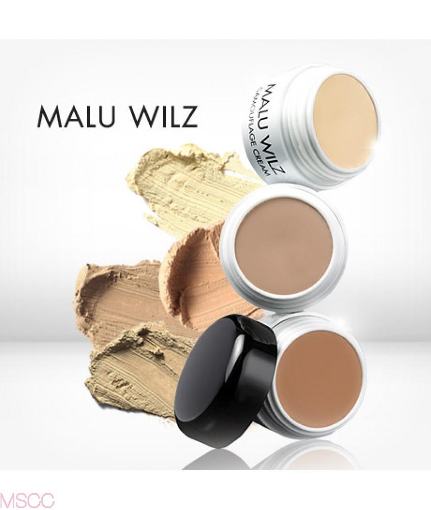 malu wilz camouflage cream 6g inbeauty shop. Black Bedroom Furniture Sets. Home Design Ideas