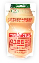韓國人氣Yogurt Jelly 益力多軟糖 50g