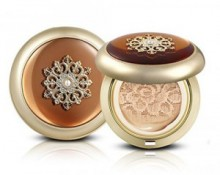 ✿ WHOO Chungidan Radiant Essence Cushion 15g+15g ✿