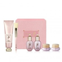 WHOO HYDRATING OVERNIGHT MASK SPECIAL SET 后水妍睡眠面膜套裝