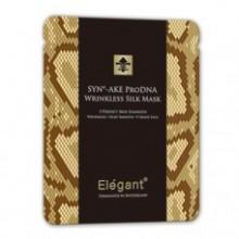 Elegant SYN-AKE Prodna wrinkless silk mask 蛇毒抗皺蠶絲面膜 35g