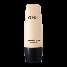 OHUI 歐蕙 Second Skin Sheer Base 40ml