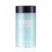 ALIVE:LAB Centella Dressing Powder 積雪草護膚粉 8ml