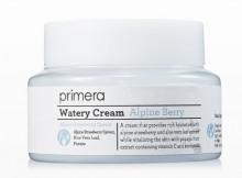 Primera  Alpine Berry Watery Cream 有機紅莓水份保濕面霜 50ml