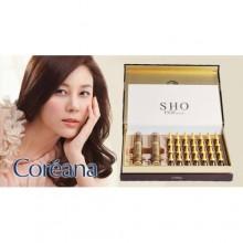 Coreana ORTHIA Perfect collagen 28 Days Intensive Ampoule + Eye Cream 28天肉毒桿菌精華 2ml X 28ea