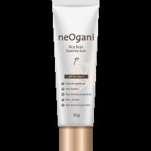 neOgani Rice Bran Essence Sun SPF50+ PA+++米糠防曬精華 50g