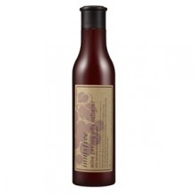 Innisfree wine peeling jelly softener 紅酒去角質爽膚水 180ml