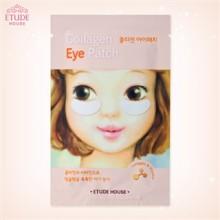 Etude House Collagen Eye Patch 彈力膠原眼膜 0.2g