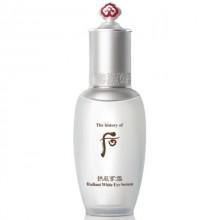WHOO Gongjinhyang Seol Radiant White Eye Serum  后 拱辰享-雪 美白眼部精華 25ml