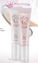 Etude House Correct & Care CC Cream 8 in 1 35g