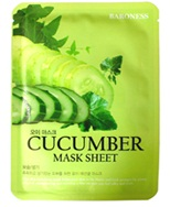 Baroness Cucumber Mask Sheet   青瓜面膜