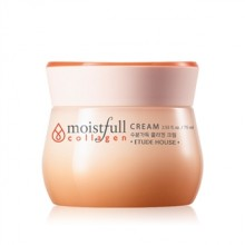 Etude House Mositfull Collagen Cream 膠原蛋白面霜 75ml