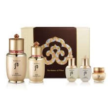 WHOO 后 秘貼自生精華限量套裝-5件 Bicheop Jaseng Essence Special Set (5pcs)
